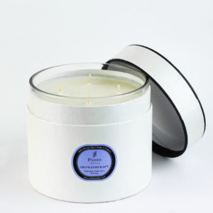 camomile 4 wick Candle